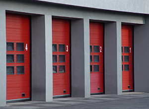 Commercial Garage Door Stamford